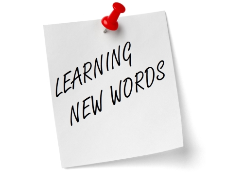 learning_new_words